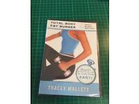 Brand new total body fat burner Tracey mallet still in packaging (can post)