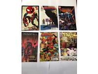 Comic book bundle