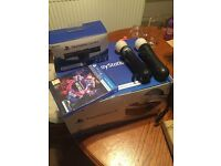 PSVR PlayStation 4 Virtual Reality