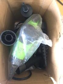 New - Steam Cleaner