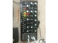 Moog Mother 32 Semi Modular Synthesiser - Excellent condition