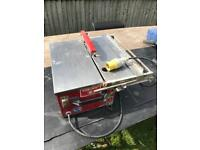 Professional Electric Tile Saw