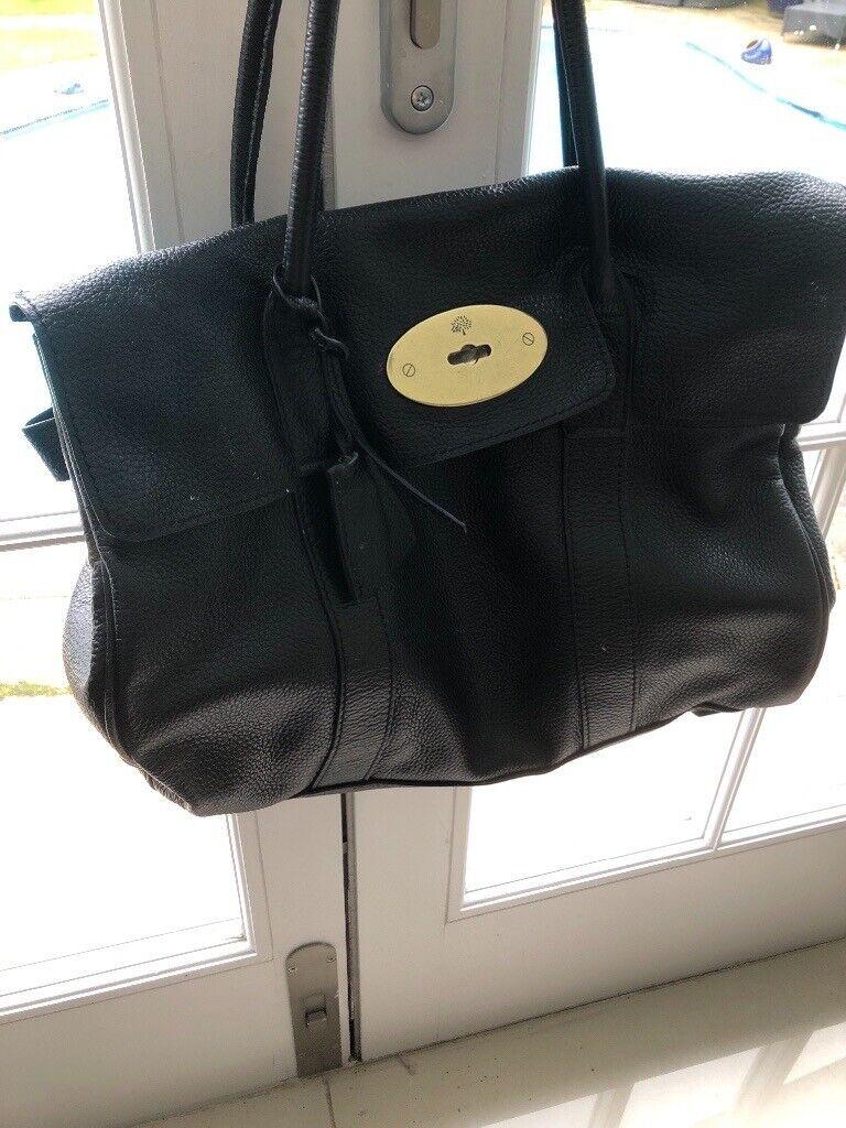 Mulberry Bayswater bag  ff91b3af425b8