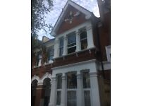 Lovely room available in great Herne Hill flat share