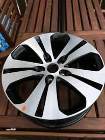 18 inch KIA SPORTAGE/OPTIMA alloy wheel