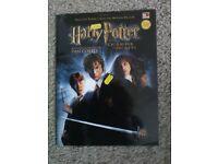 Harry Potter Piano Sheet Music Book