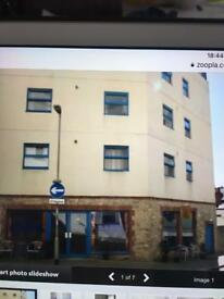 Plymouth City Centre 2 bedrooms flat to let