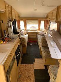 Compass decade caravan limited edition