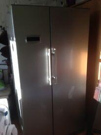 BEKO fridge freezer American style