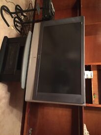 50 inch Sony projector LCD TV - great condition!