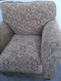 Armchair *REDUCED*