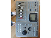 ZOOM MRS 802 Multi Track Recorder