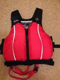Quest Buoyancy Aid Youth (70-80cm Chest