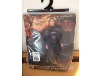Fancy Dress- Katniss Everdeen The Rebel Adult Costume