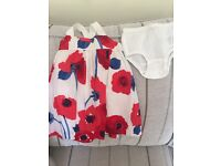 Gap Summer Dress and Knickers