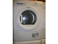 Hotpoint Experience Condenser Dryer