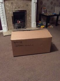 Sturdy Cardboard Boxes for House Move (20 items)