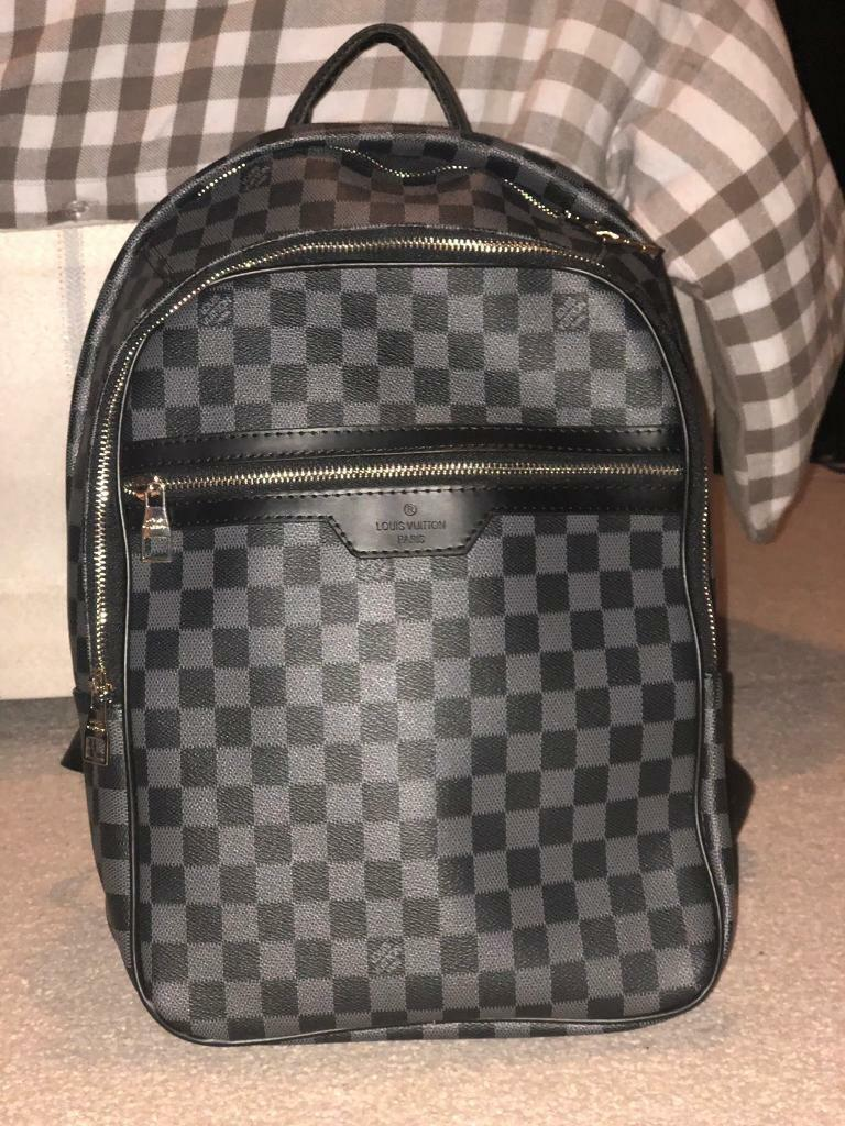 fa7d1601c761 Louis Vuitton backpack