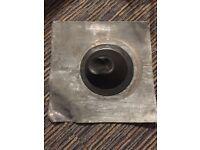 Lead slate 450 x 450