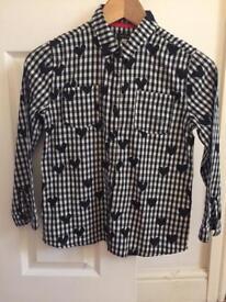 Girls River Island shirt