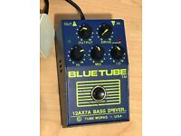 Tube Works Blue Tube 12AX7A Bass Driver