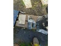 Bmw e46 starter motor m43 or m54 318 320 325