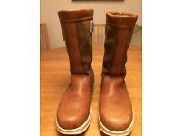 Henri Lloyd Deck Boots Size EU 40