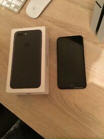 iPhone 7 Plus 32GB Space Grey Boxed