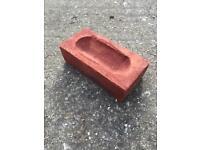 115 Fascia Bricks PRICE REDUCTION