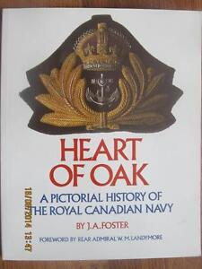 MILITARY - HEART OF OAK by J.A. Foster