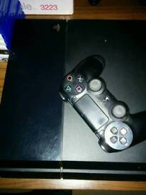 PS4 5.05 firmware