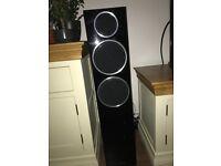 Wharfedale 230 Floorstanding Speakers