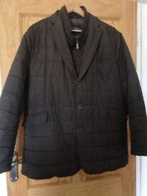 Men's Brook Taverner coat