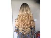 20% OFF Hair Extensions - New Image Hair Extension Centre - Award Winning Salon