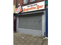 Baguette Bar for rent