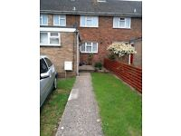 House swap, Large 3/4 bed Newbury, West Berks, need 2/3 bed Slough, Windsor, Datchet or near.