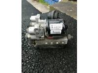Bmw e36 abs pump