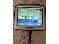 TomTom One - Good working order- Great condition SAT NAV
