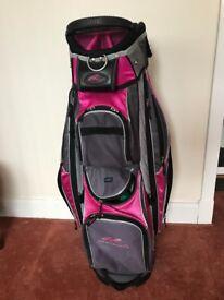 Powakaddy Lady's Golf Bag