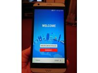"HTC Desire 530 16GB In Blue 5"" Screen Excellent condition *UNLOCKED* *BARGAIN* *REDUCED*"