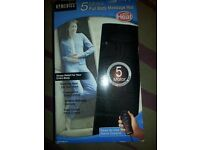 Homedics full body massage mat