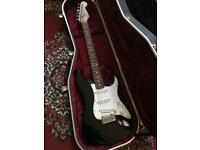 Fender USA Standard Stratocaster