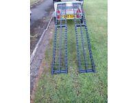 Quad Bike Ramps for Sale (brand new) in box