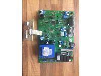 Aristo Boiler Circuit Board - New