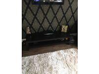 TV Bench/Sideboard Unit