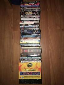 Action/Drama/Horror DVD Collection (42 x DVDs) For Sale. Great Condition.