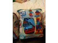 Two bags Lego new