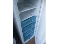 This is a Lec upright Freezer