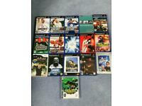 Vintage PS2/PC/PS3/Wii Games