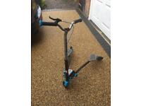 Ski Scooter Z5 Folds Flat Excellent Condition